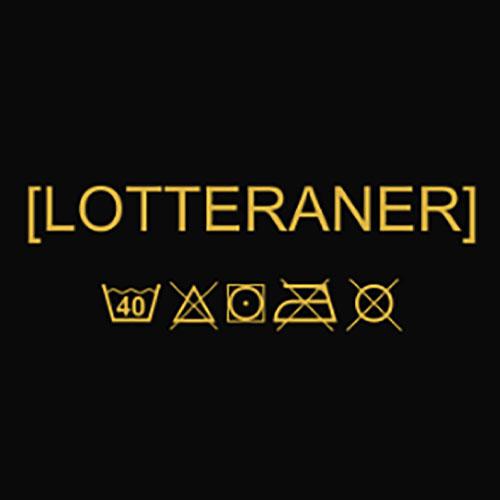 LOTTERANER Etikett