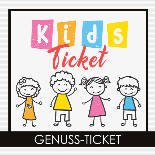 Ratskeller Leipzig Kids-Ticket