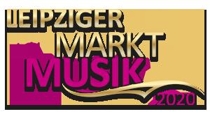 Leipziger Markt Musik Logo