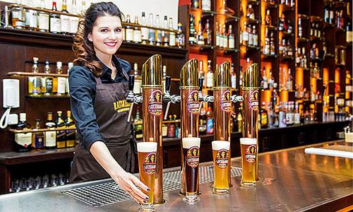 Räume Bar