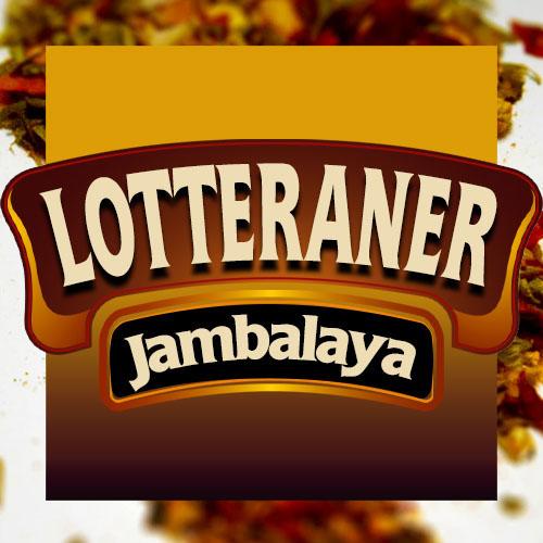 Gewürze Jambalaya