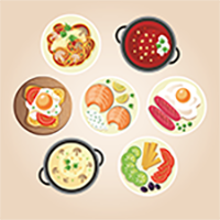 Speisen