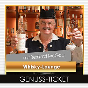 Genuss-Ticket Whisky-Lounge